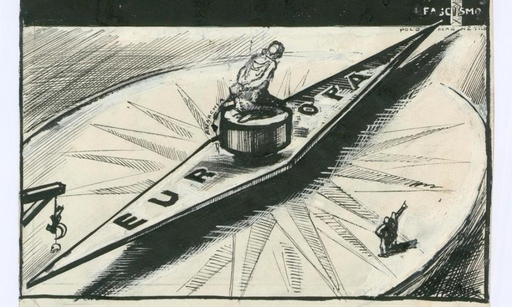 Sironi E Il Novecento